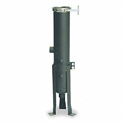Filter Housing, Carbon Steel, 2 In FNPT