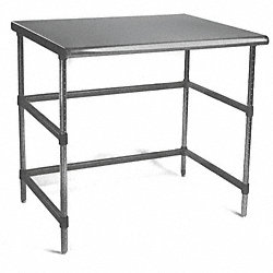 AdjusTable(R) Worktable, W60, D30, C Frame