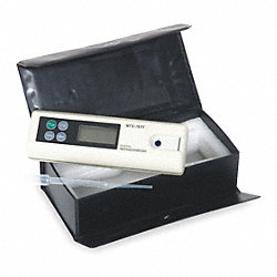Refractometer, Digital w/Electronic Load
