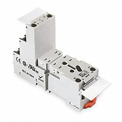 Relay, Socket, 8Pin, 300V