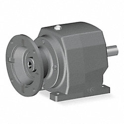 Reducer, Speed, 24 RPM
