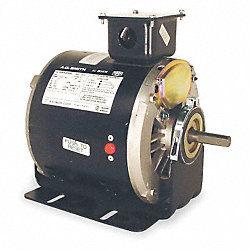 Replacement Motor, For Use w/3C374, 3C375C
