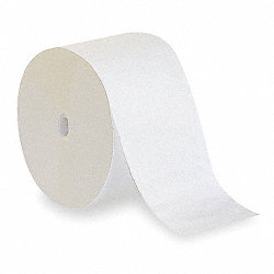 Toilet Paper, Compact, Coreless, 2Ply, PK18
