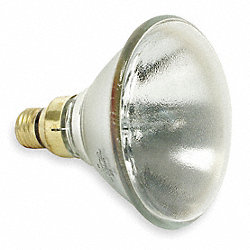 Halogen Sealed Beam Spotlight, PAR38, 250W