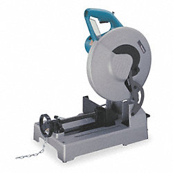 Chop Saw, 12 In. Blade, 1 In. Arbor