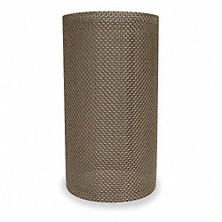 Filter Screen, 2-1/4 In, Stainless Steel