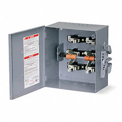 Switch, Safety, 30 Amp