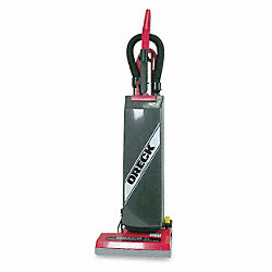 Upright Vacuum, 14 In