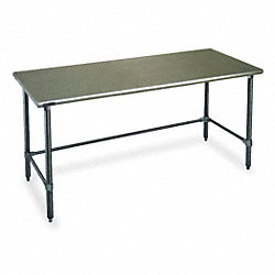 Worktable, 30W x 48L x 1 1/2H In