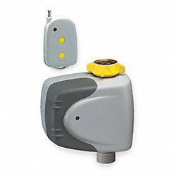Remote Watering Control, LED Indicator