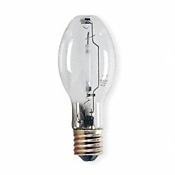 Pulse Arc Metal Halide Lamp, ED23.5, 175W