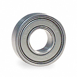 Radial Bearing, 55mm Bore, 120mm OD
