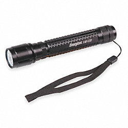 Tactical Flashlight, 2 AA, 3 Watt LED