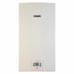 Tankless Water Heater, Natural Gas
