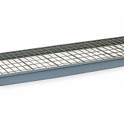 Bulk Storage Rack, Additional Level, 48 W