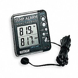Digital Thermometer, -58 to 158 Degree F