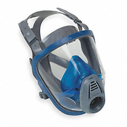 MSA Advantage(TM) Gas Mask, S