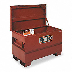 Jobsite Chest, 42 Wx20 Dx23 3/4 In H