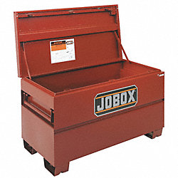 Jobsite Chest, 60 Wx24 Dx27 3/4 In H