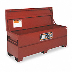 Jobsite Chest, 72 Wx24 Dx27 3/4 In H