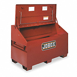 Jobsite Slope Lid, 60 Wx30 Dx39 1/2 In H