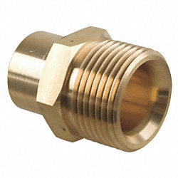 Quick Coupling Plug, 1/4 (F) x 22mm