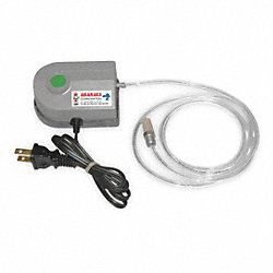 Small Oxygenator, Aerator, Use W/Sump Pump