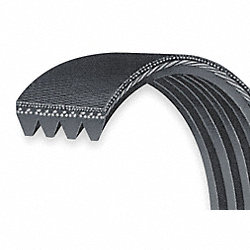 Serpentine Belt, Industry Number 709K8