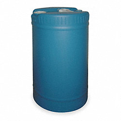 Poly Drum, Closed Head, 15 Gal, Blue