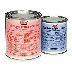 Epoxy Coating, Dark Gray, 16 oz.
