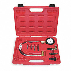 Tester Kit, Diesel Compression