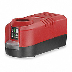 Battery Charger, 4V, Li-Ion