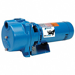 Pump, Centrifugal, 1.5hp