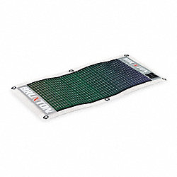 Solar Panel, Rollable, 12Lx1/16Hx22W In