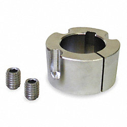 Bushing, Series 1610, Bore Dia 0.938 In