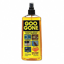Goo Gone Degreaser, Size 16 oz., PK 6
