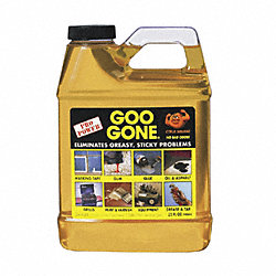 Goo Gone Degreaser, Size 1 qt.