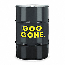 Goo Gone Degreaser, Size 55 gal.