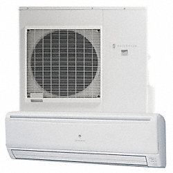 Air Conditioner, Split, Wall, 11, 500