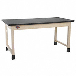 Modular Lab Workbench, BE, 60Lx30Wx30In.H