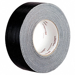 Duct Tape, 48mm x 55m, 11 mil, Black