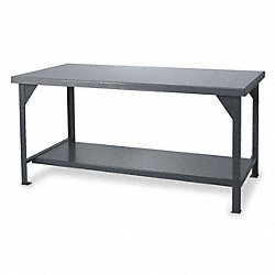 Workbench, 30In W x 48D x 34In H
