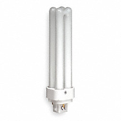 Plug-In CFL, 26W, T4, G24D-3 (2-Pin)