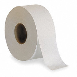Toilet Paper, Acclaim, Jumbo, 1Ply, 9In, PK8