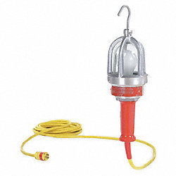 Hand Lamp, Hazardous Location, 100W, 50 Ft