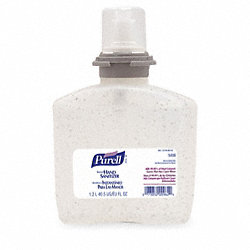 Hand Sanitizer Refill, Size 1200mL, PK 4