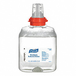 Surgical Scrub, Sanitize, 1200ml, PK 4