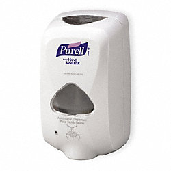 Hand Sanitizer Dispenser, Size 1200ml