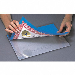 Self Laminating Sheets, 12x9in, PK15