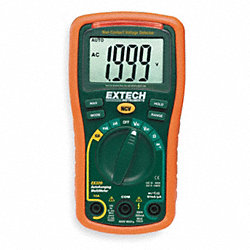 Mini Digital Multimeter, Auto Ranging